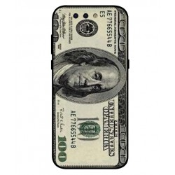 Durable 100 Dollar Note Cover For Xiaomi Black Shark