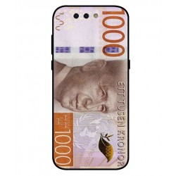 Durable 1000Kr Sweden Note Cover For Xiaomi Black Shark