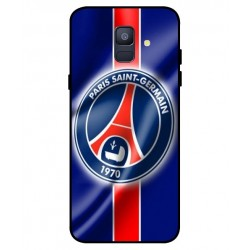 Durable PSG Cover For Samsung Galaxy A6 2018