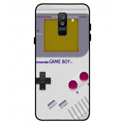 Coque De Protection GameBoy Pour Samsung Galaxy A6 Plus 2018