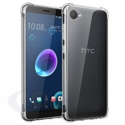 Silicone Cover For HTC Desire 12