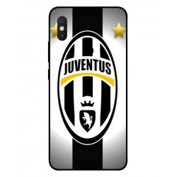 Durable Juventus Cover For Xiaomi Redmi S2