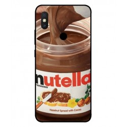 Durable Nutella Cover For Xiaomi Redmi S2