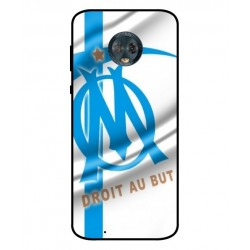 Durable Marseilles Cover For Motorola Moto G6