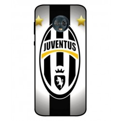 Durable Juventus Cover For Motorola Moto G6