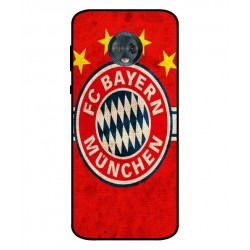 Durable Bayern De Munich Cover For Motorola Moto G6