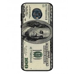 Coque De Protection Billet de 100 Dollars Pour Motorola Moto G6