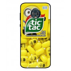 Durable TicTac Cover For Motorola Moto G6