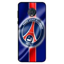 Durable PSG Cover For Motorola Moto G6 Plus