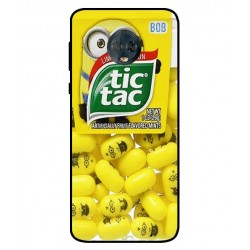 Durable TicTac Cover For Motorola Moto G6 Plus