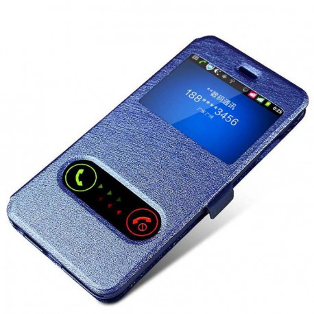 S-Visning Cover For Motorola Moto G6