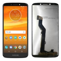 Motorola Moto E5 Plus Assembly Replacement Screen
