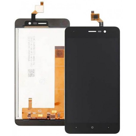 Wiko Lenny 4 Plus Assembly Replacement Screen