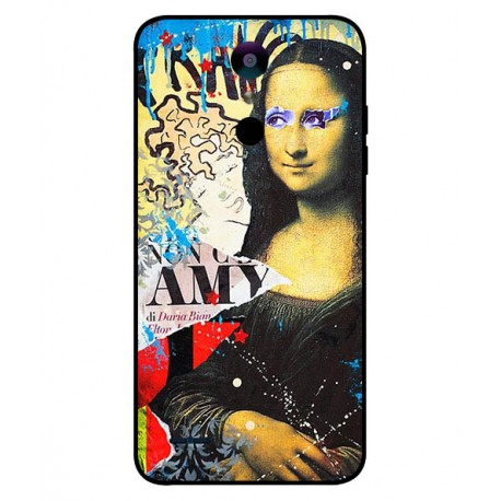 Customized Cover For LG K30
