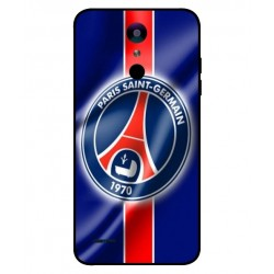 Durable PSG Cover For LG K8 2018