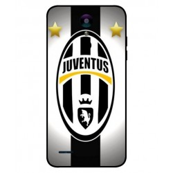 Durable Juventus Cover For LG K8 2018