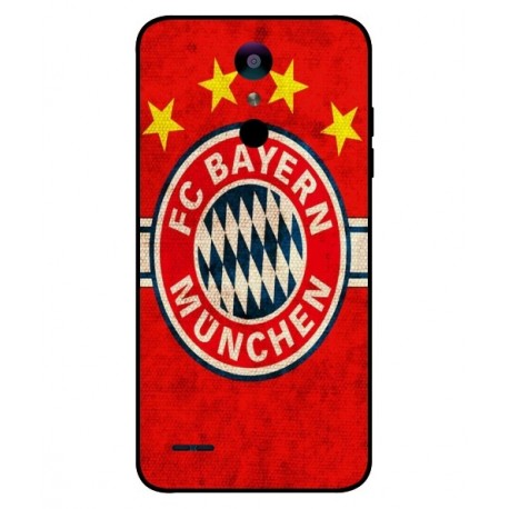 Durable Bayern De Munich Cover For LG K8 2018