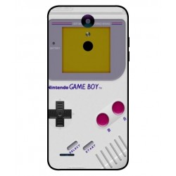 Durable GameBoy Cover For LG K8 2018