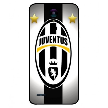 Durable Juventus Cover For LG K10 2018