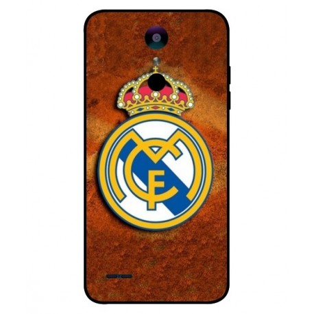 Real Madrid Cover Til LG K10 2018