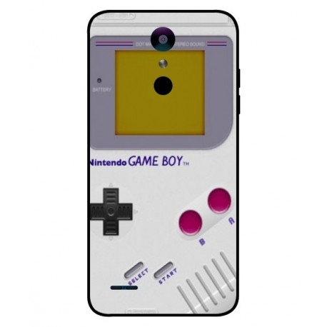 Durable GameBoy Cover For LG K10 2018