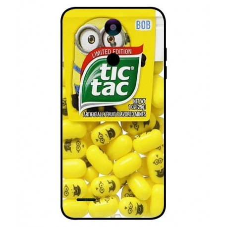 Durable TicTac Cover For LG K10 2018