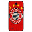 Durable Bayern De Munich Cover For LG K11