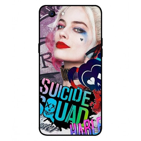 Customized Cover For Oppo A3
