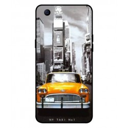 Durable New York Cover For Oppo A3