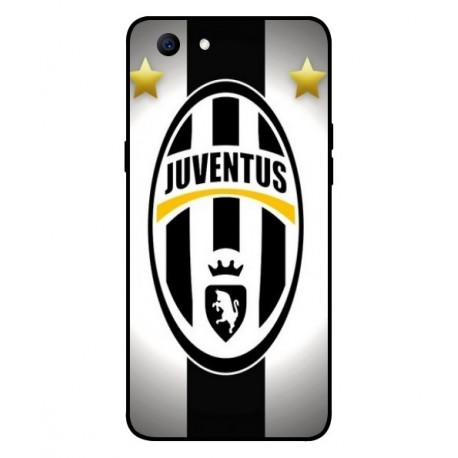 Durable Juventus Cover For Oppo A3