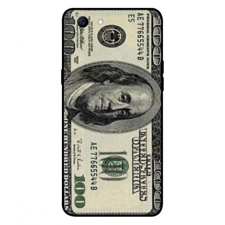Durable 100 Dollar Note Cover For Oppo A3