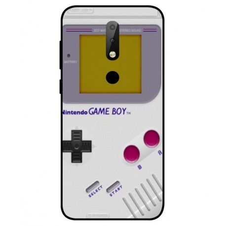 Durable GameBoy Cover For Nokia X6