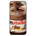 Nutella Cover Til LG Zone 4