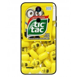 Durable TicTac Cover For LG Zone 4