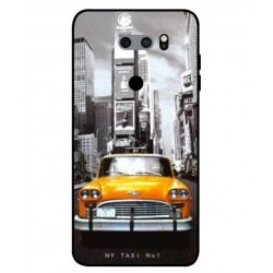 Coque De Protection New York Pour LG V30S ThinQ