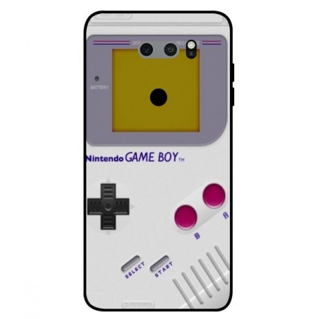 Durable GameBoy Cover For LG V30S ThinQ