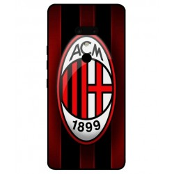 Durable AC Milan Cover For HTC U12 Plus