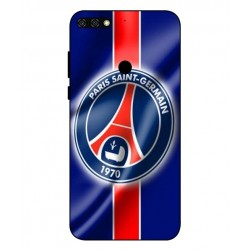 Durable PSG Cover For Huawei Honor 7C