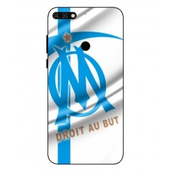 Marseille Cover Til Huawei Honor 7C