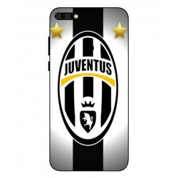 Coque De Protection Juventus Pour Huawei Honor 7C