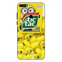 Coque De Protection TicTac Pour Huawei Honor 7C