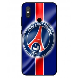 Durable PSG Cover For Xiaomi Mi 8