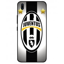 Durable Juventus Cover For Vivo Z1