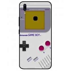 Durable GameBoy Cover For Vivo Z1