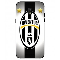 Durable Juventus Cover For Samsung Galaxy J3 2018