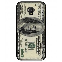 Durable 100 Dollar Note Cover For Samsung Galaxy J3 2018