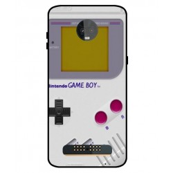 Durable GameBoy Cover For Motorola Moto Z3 Play