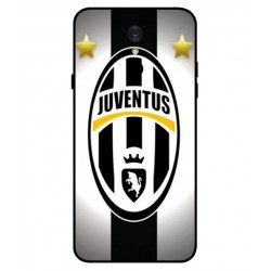 Durable Juventus Cover For LG Q7