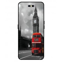 Durable London Cover For Oppo Find X