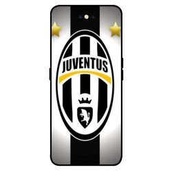 Durable Juventus Cover For Oppo Find X